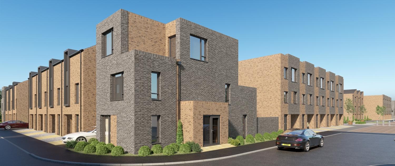 Miller Homes Novus