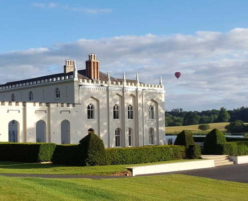 Combermere Abbey Source PR Rural PR Agency