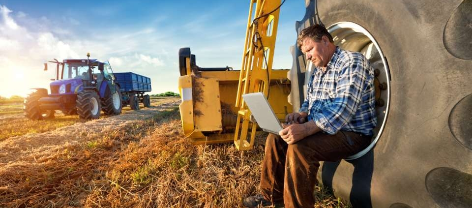 Marketing for rural businesses
