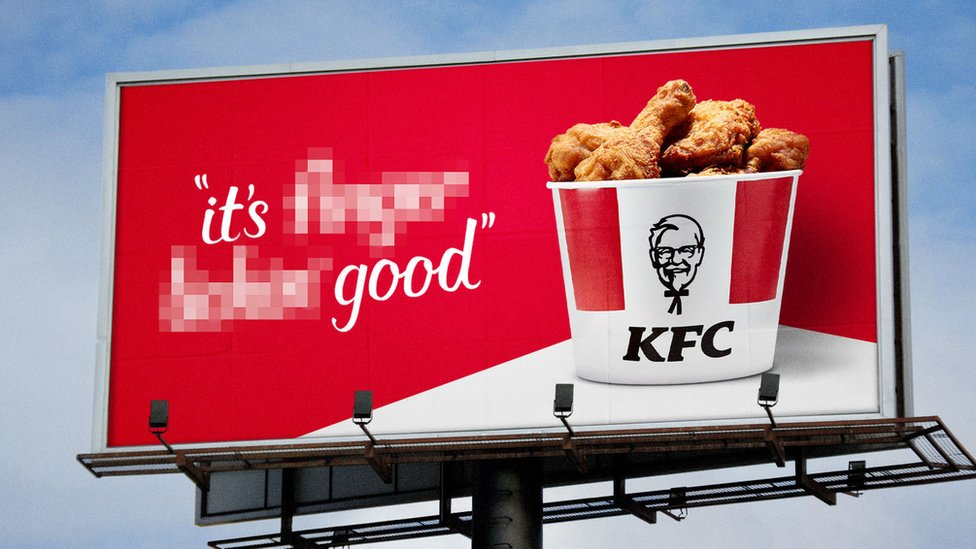 PR campaigns 2020 - KFC chicken