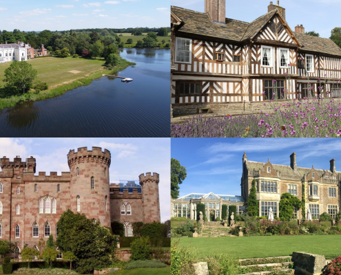 PR for Historic Houses | Cheshire